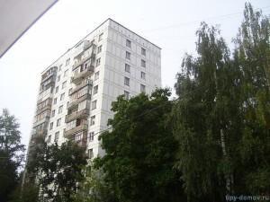 Фото блочного дома II-18 без капитального ремонта