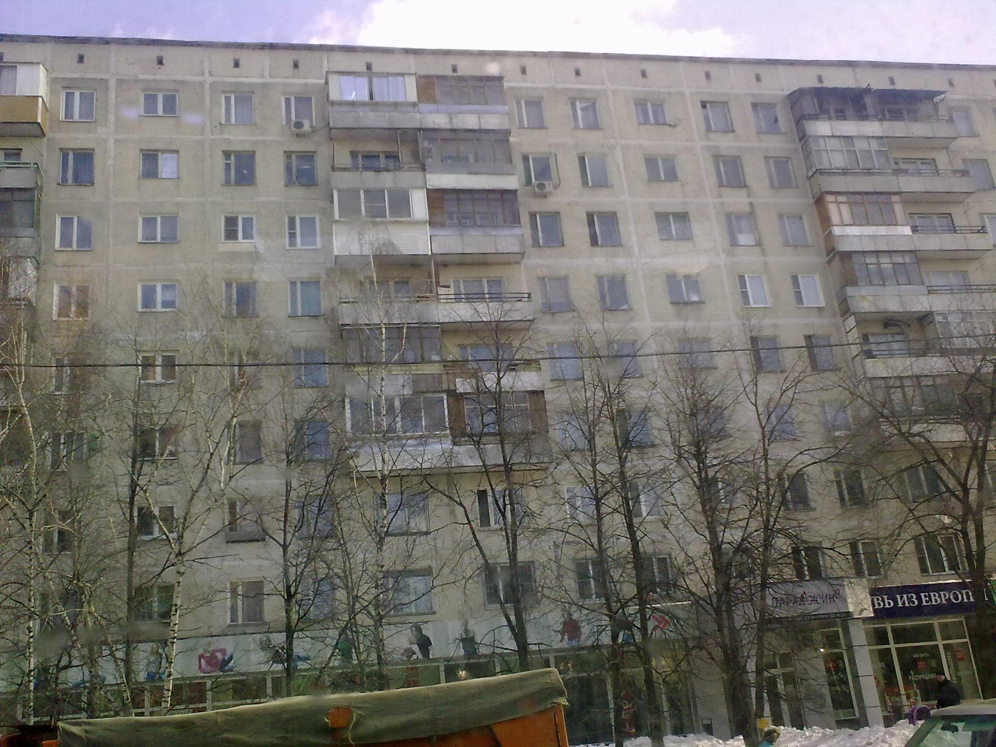 Остекление балкона ii49. - утепление - каталог статей - ремо.
