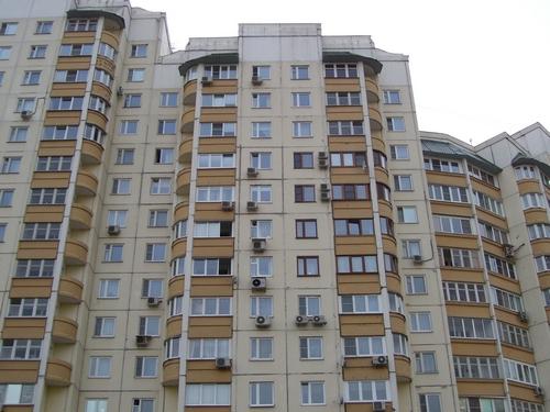 Сизиф: планировка квартир п 111-м.