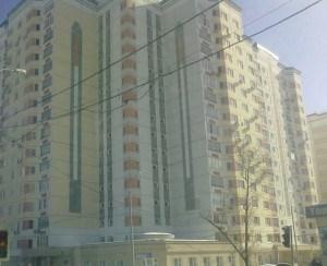 """Дом серии """"МПСМ"""" фото"""