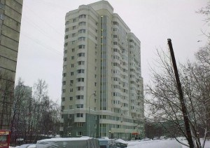 ГМС-3 на ул. Беловежской
