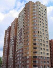 И-1724 в Подмосковье