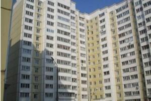 дом МЭС-84 в Подмосковье
