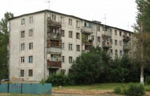 464 серия квартир: