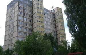 Серия 1-464А в Киеве