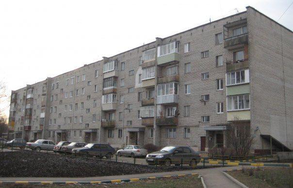 Дома 86 серии (114-86).