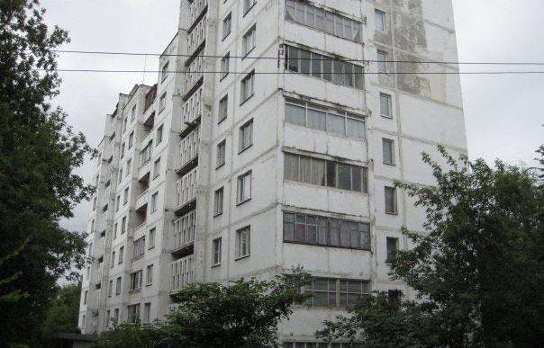квартиры 91 серии