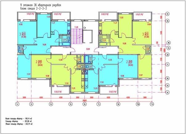 Купить квартиру в Сертолово вторичное жилье  311 квартир