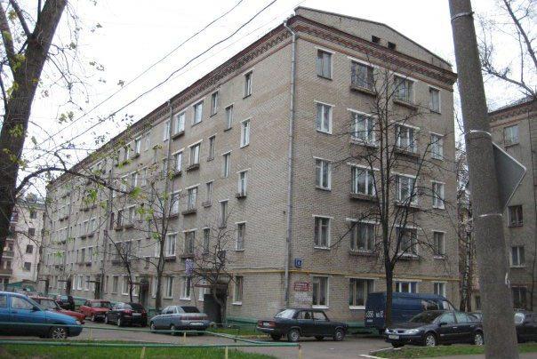 Планировки квартир в серии 1 513