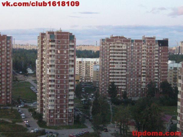 137 серия домов фото