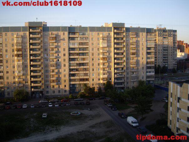 Планировка 3-Х Комнатных Квартир 137 Серии