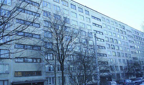 Серия жилых домов 1-ЛГ-602 (602), типовые планировки 1-лг-602