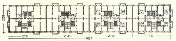 Габариты балкона серии ii 14. - старые - каталог статей - вы.