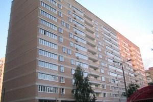Дом серии II-66