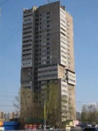 Дом серии И-521а