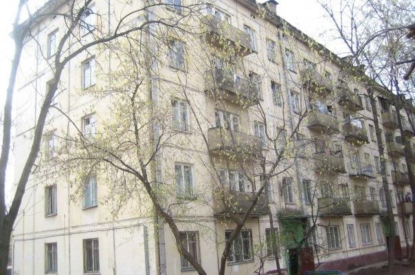 Фото Продам 1 к. квартиру.