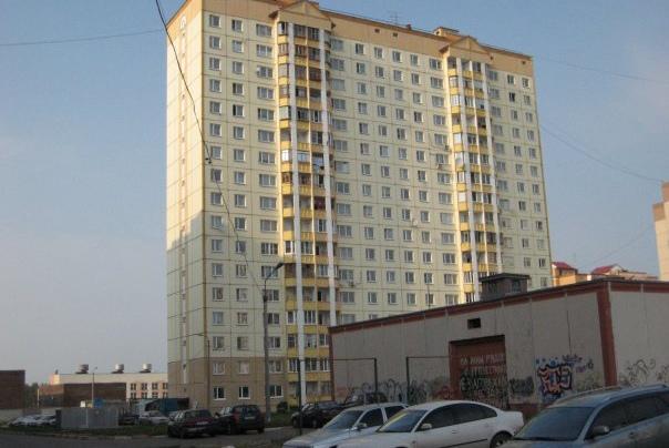 Местоположение: россия, москва, молодогвардейская ул, дом 34