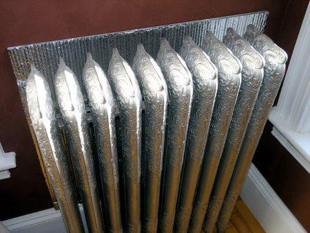 Дизайн-радиаторы — красивое тепло