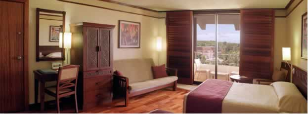 Дизайн длинной комнаты