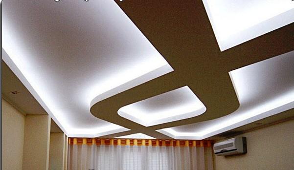 Эстетичное освещение – светодиодная лента