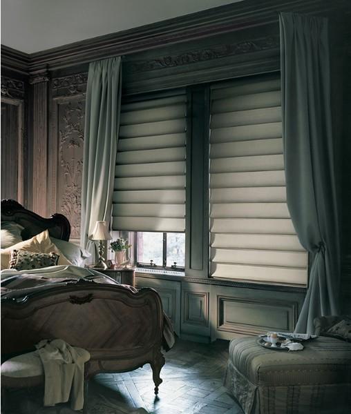 Идеальные шторы
