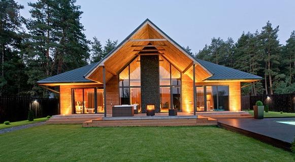 Идеальный дом по типовому проекту