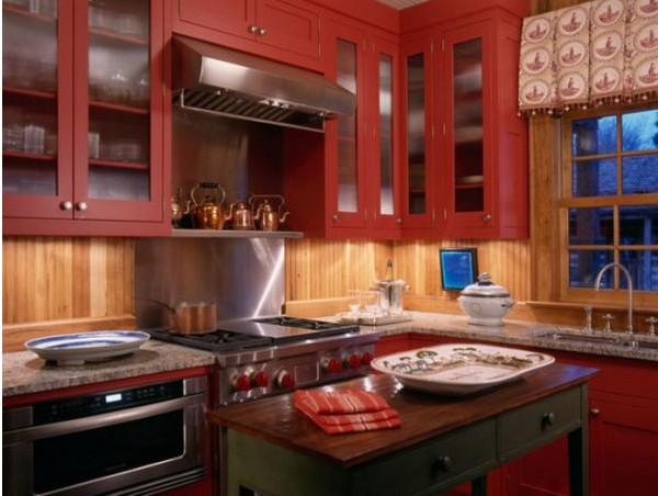 Индивидуальная мебель для вашей кухни