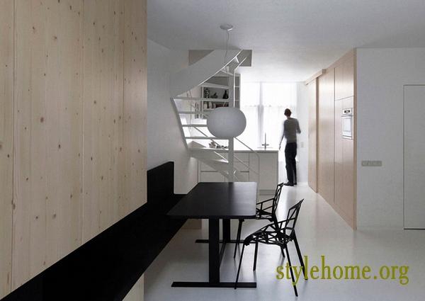 Индивидуальный дизайн интерьера дома