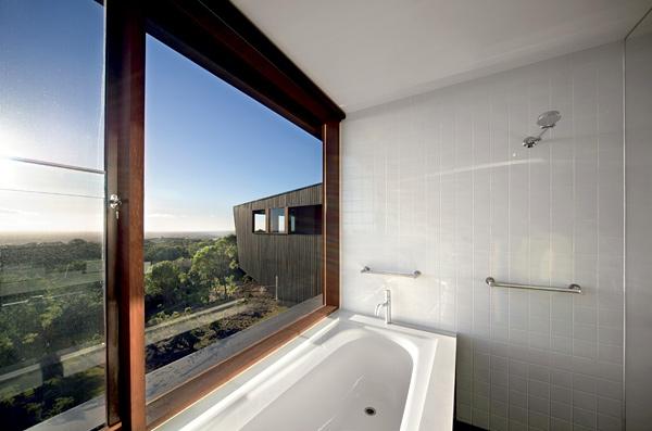 Качественная и стильная ванна