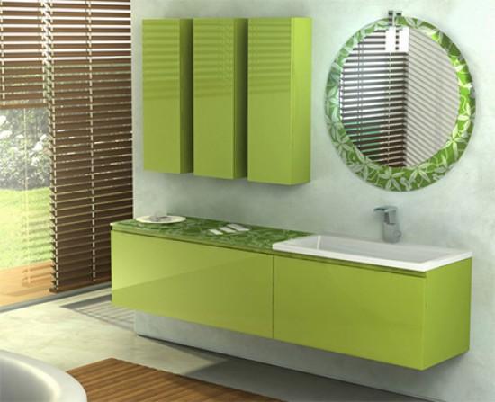 Качественная и удобная мебель для ванной