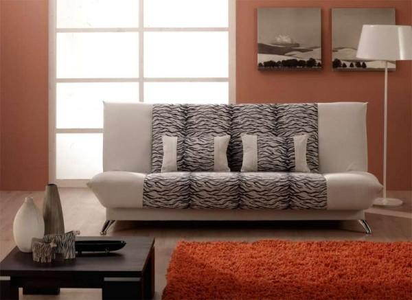 Как обновить мебель или ткань на диван