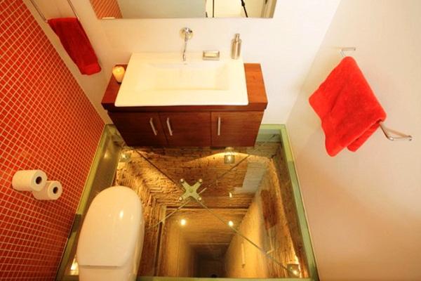 Как обустроить интерьер ванной