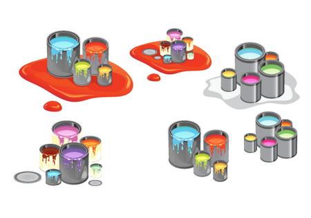 Как сэкономить на краске и отделочных материалах