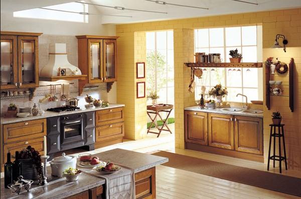 как выбрать качественный кухонный гарнитур