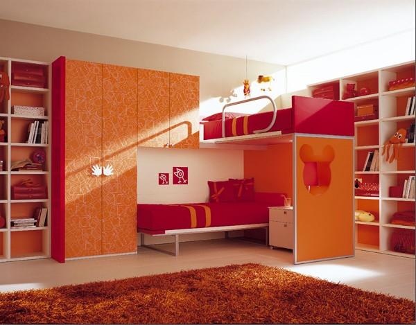 Как выбрать мебель для детской комнаты | Наш стильный Дом