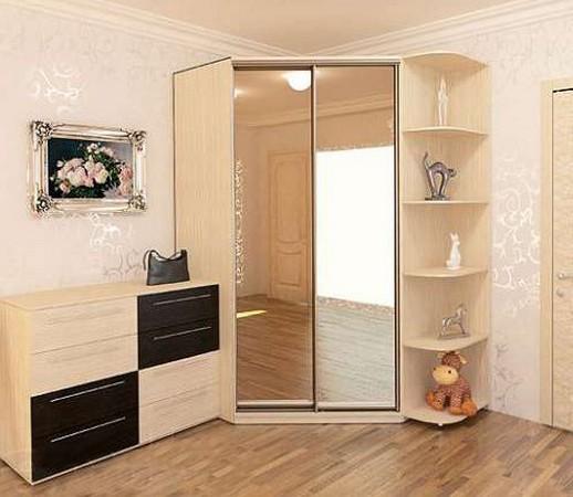 Как выбрать мебель для прихожей — полезные советы