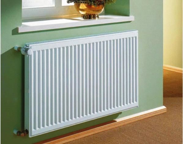 Как выбрать радиаторы отопления ?