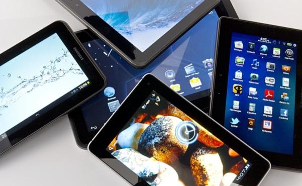 Какие планшеты будут популярными