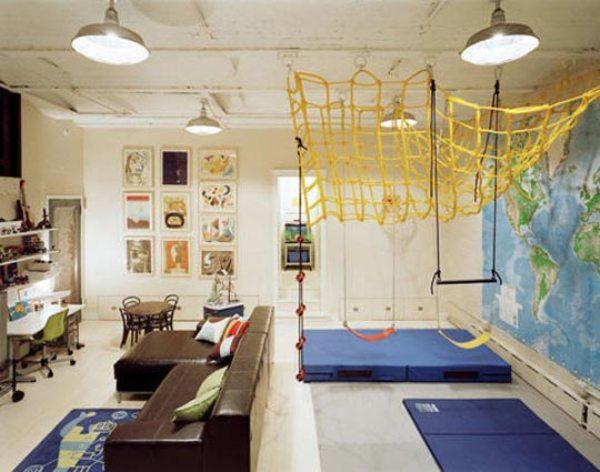 Какую мебель приобрести в детскую спальню для мальчика