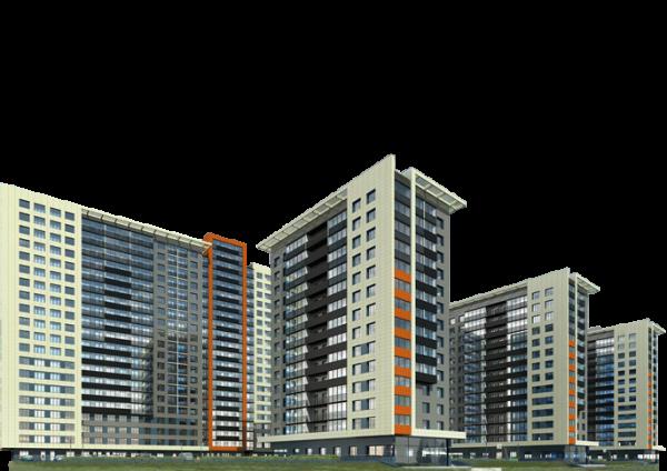 Компания «Итака» на рынке недвижимости Санкт-Петербурга