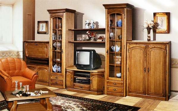 Корпусная мебель для вашего стильного дома | Наш стильный Дом