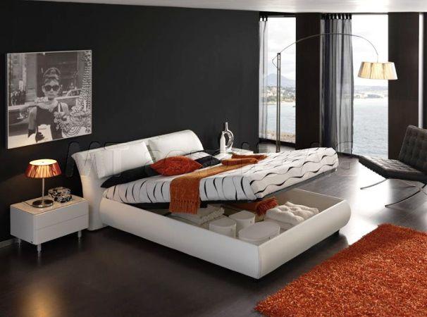 Кровать для спальни: что учесть при выборе