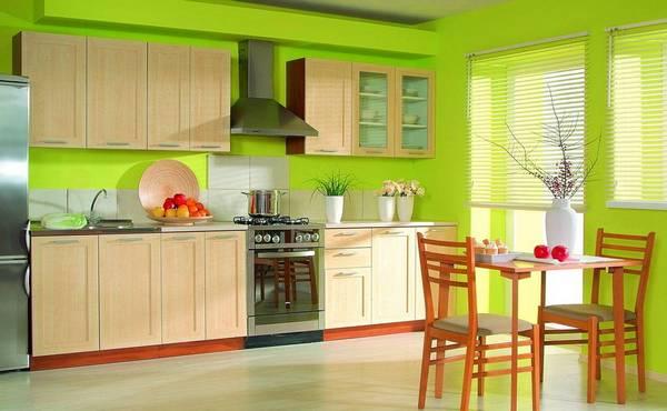 Кухонная мебель из Минска – лучший выбор для современного жилища