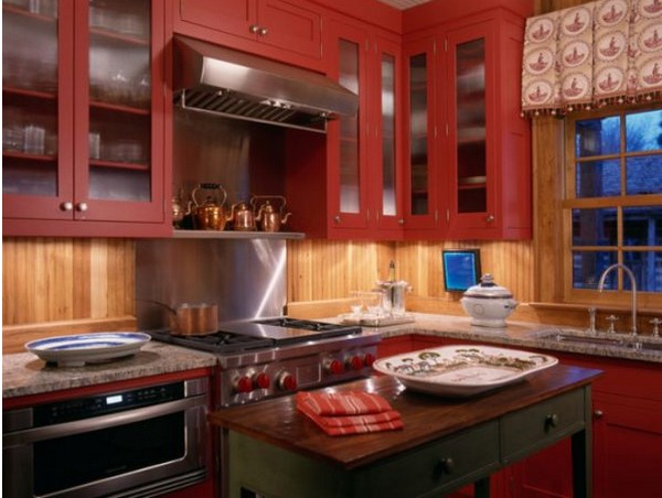 Кухонная мебель на заказ от производителя