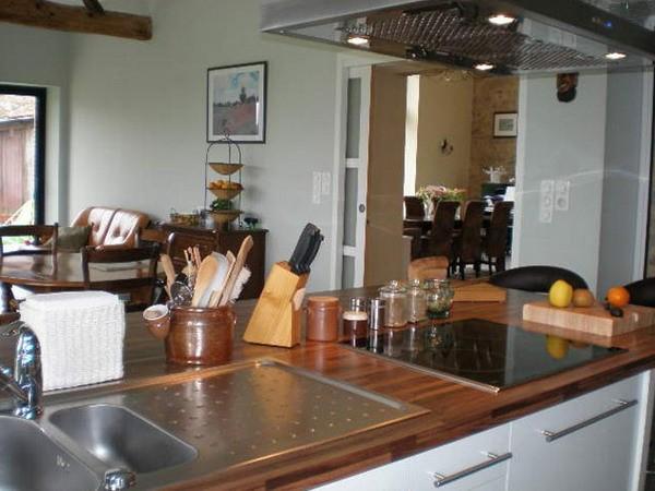 Кухонная плита — проблема выбора