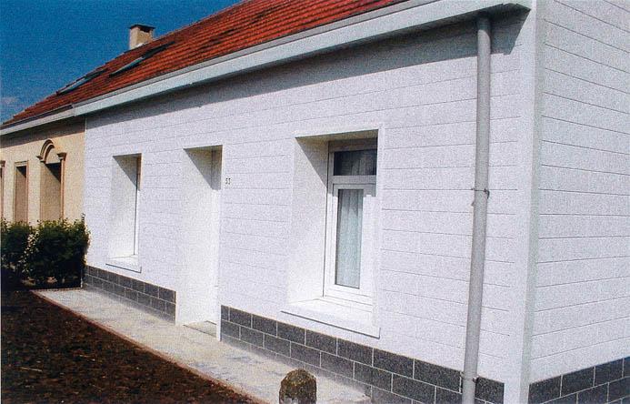Лицо Вашего дома: фасад и облицовка