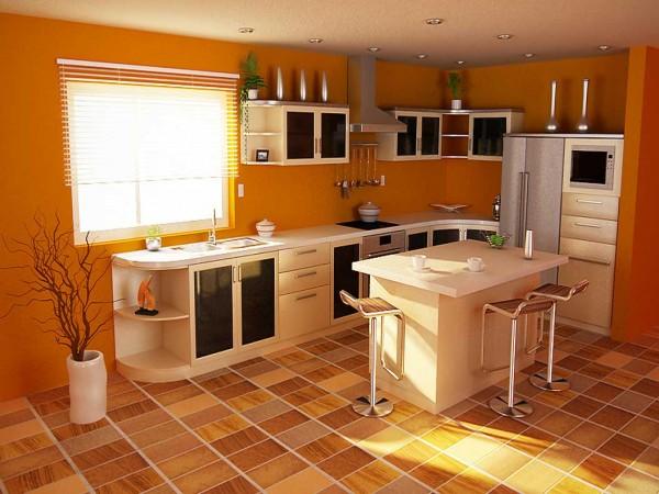 Линолеум — новый пол для вашего дома и офиса