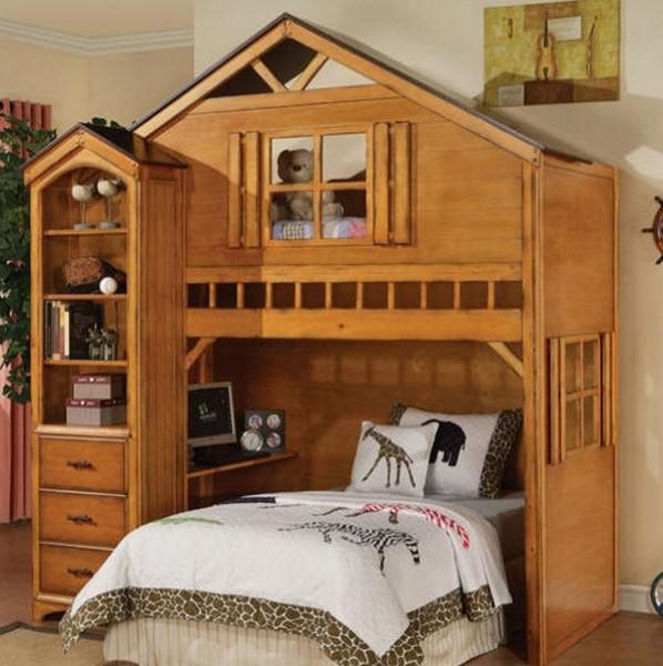 Мебель для детской, обязательные предметы