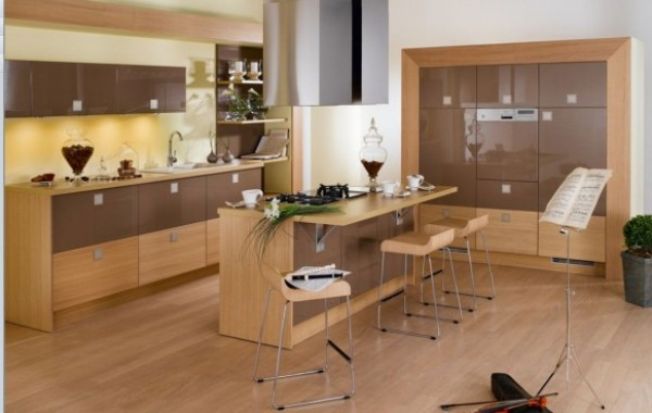 Мебель для кухни на заказ: цена, качество…