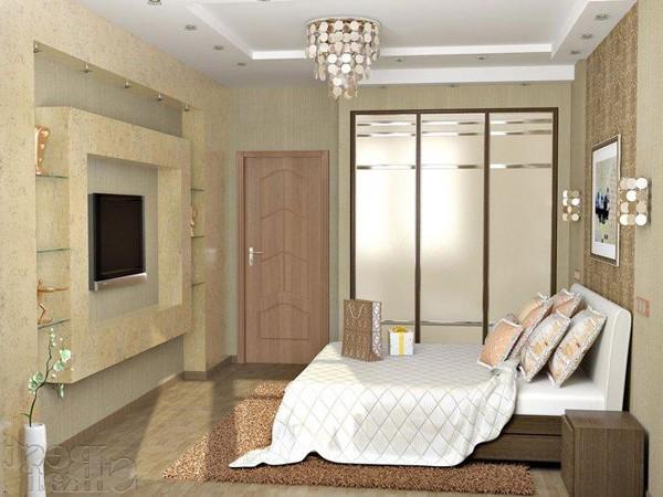 Мебель для спальни на заказ | Наш стильный Дом